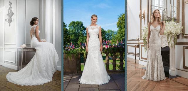 Lancashire Spotlight: the World's Best Wedding Dress Collections