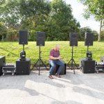 Lancashire PA Hire LPA Darryl Fraser Party Packs