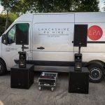Lancashire PA Hire LPA DJ Package